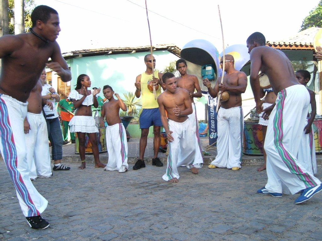 Carnaval em salvador - 4 5